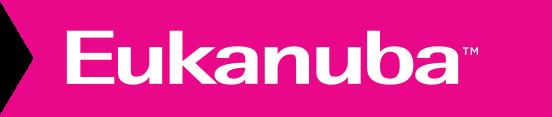Eukanuba webpage